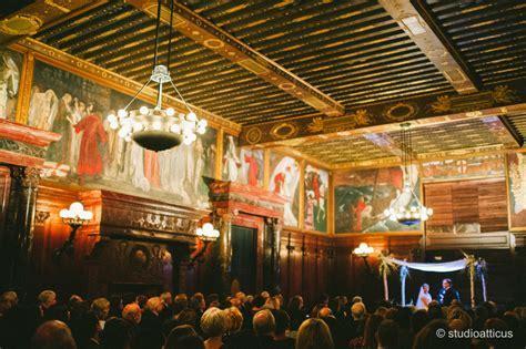 Beautiful Boston wedding venues   Studio Atticus ? Studio