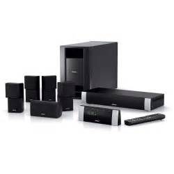 bose home theater system bose lifestyle v20 home theater system black 41793 b h photo
