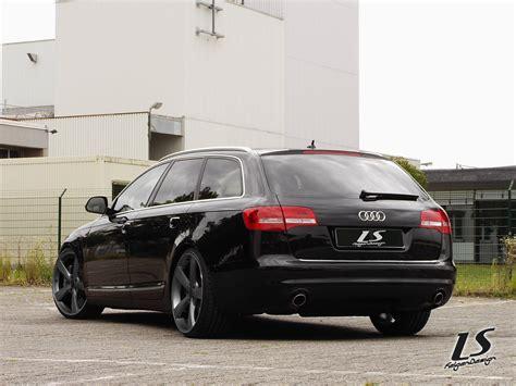 Audi A6 4f Avant by Audi A6 Avant 4f C6 2015 Models Auto Database