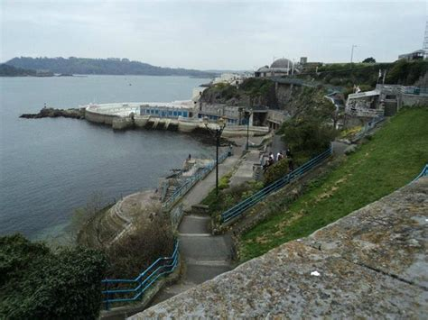 plymouth swimming pool the outdoor swimming pool picture of plymouth hoe