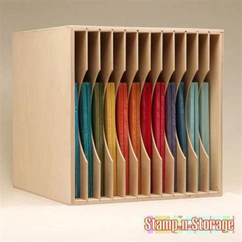 12x12 Craft Paper Storage - best 25 scrapbook paper storage ideas on