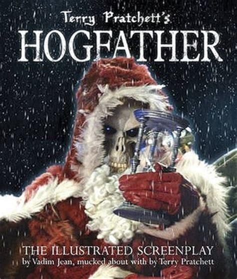 by terry pratchett hogfather terry pratchett s hogfather the illustrated screenplay by
