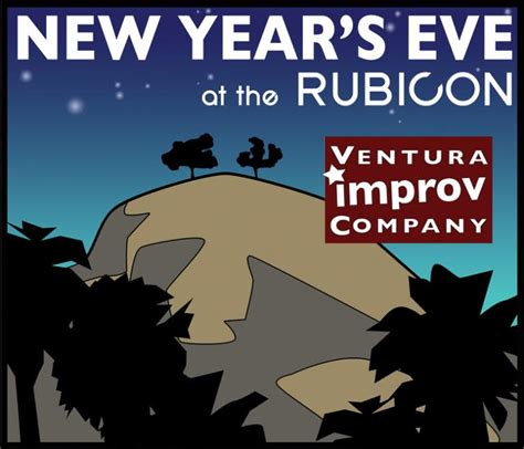 of the ensemble new year s ventura improv company s new year s gala at the rubicon