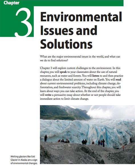 Environmental Problems And Solutions Essay by Environmental Problems And Solutions Essay