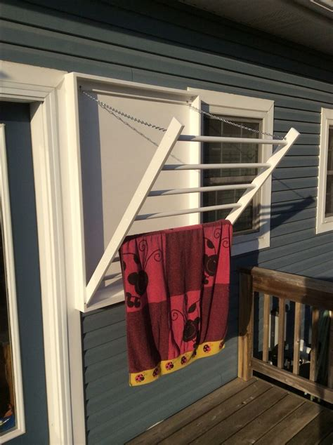 Outdoor Pool Towel Rack by Image Outdoor Towel Drying Rack For Pool