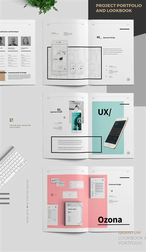 portfolio template best 25 architecture portfolio pdf ideas on