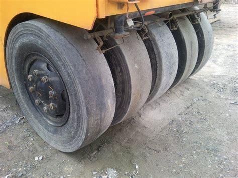 Sakai Tire Roller Ts150 sakai tire roller ts150 1988year