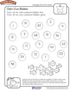 quot odd n even bubbles quot 2nd grade math worksheet on odd