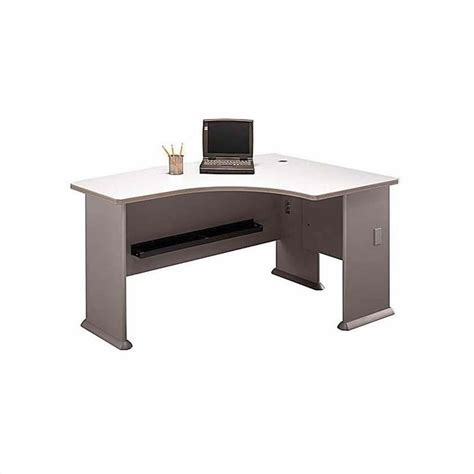 Bush Series A Corner Desk Bush Business Series A 4 U Shape Right Corner Desk Bsa053 145