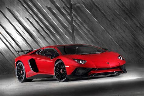Lamborghini 750 Sv lamborghini aventador lp 750 4 sv the awesomer