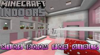 Minecraft Interior Design Bedroom Awesome Minecraft Decorations