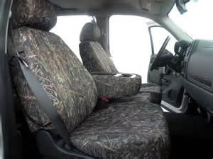 2010 silverado seat covers