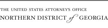 Northern District Of Search Usdoj Us Attorney S Office Northern District Of