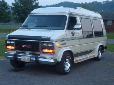 service manual how cars run 1994 gmc vandura 1500 transmission control 1994 gmc vandura service manual how to sell used cars 1994 gmc vandura 1500 on board diagnostic system gmc
