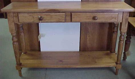 pine sofa table pine sofa table