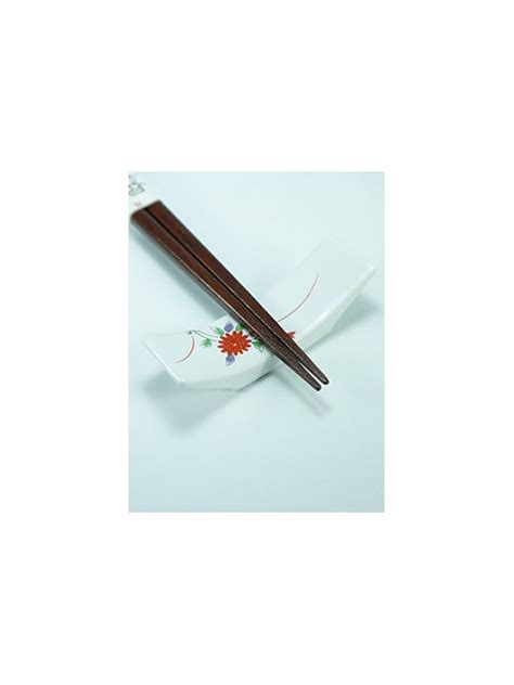 Chopsticks Holder chrysanthemum chopsticks holder