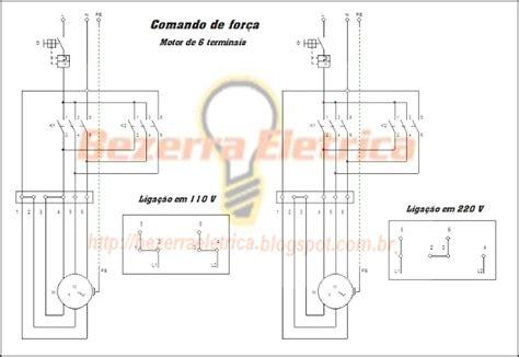 capacitor no motor monofásico bezerra el 233 trica revers 227 o de motor monof 225 sico contatores