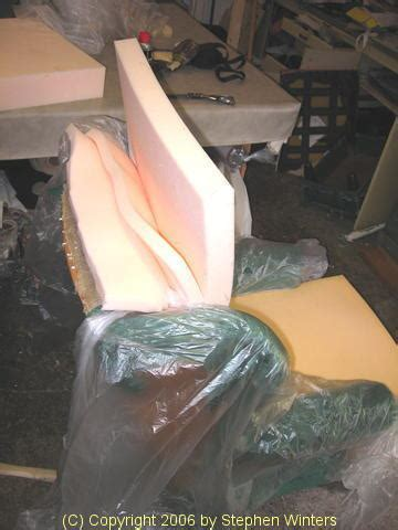 shaping upholstery foam shaping foam upholstery resource