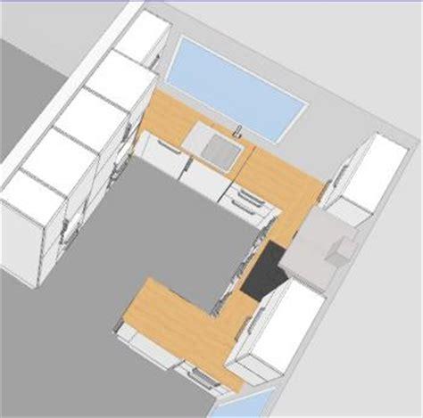 speisekammer dachschräge k 252 che offene oder geschlossene k 252 che offene oder