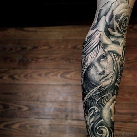 64 stylish sleeve tattoos