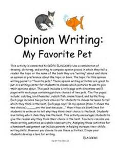 topics for an opinion essay holidays opinion writing opinion writing writing and activities