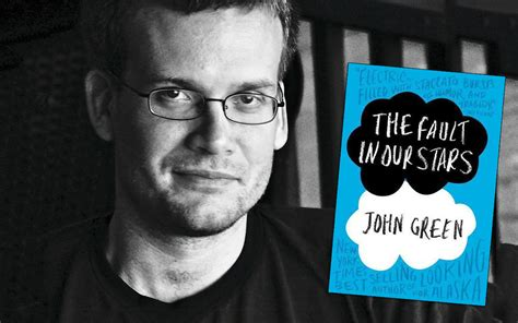 the fault in our stars by john green reviews discussion happy birthday john green celebrate the fault in our