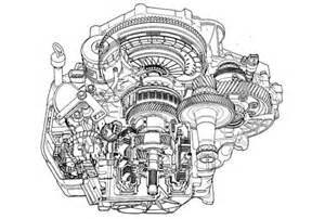 Mitsubishi Automatic Transmission Automatic Transmission Service Guide F4a41 F4a42 F4a51
