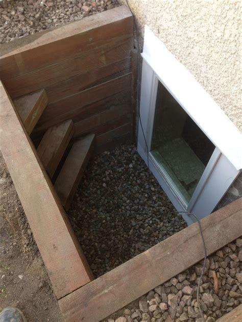 basement egress window well best 25 egress window ideas on basement