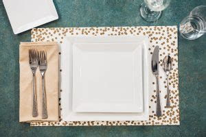 what is the proper way to set a table the proper way to set a table practically spotless