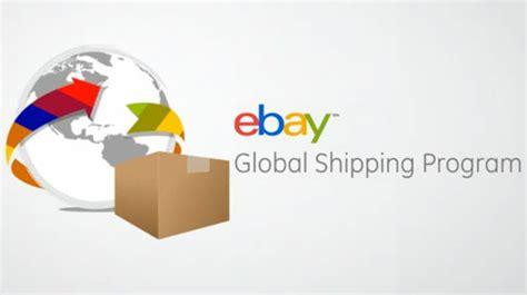 ebay international shipping image gallery ebay gsp