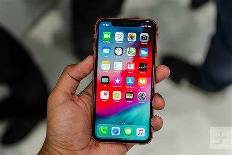buy  iphone xs xs max  iphone xr   uk digital trends