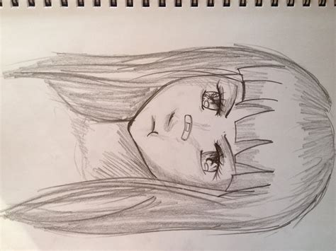 speed drawing another speed drawing by roza chan on deviantart