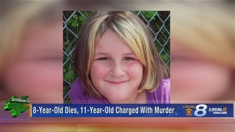 11yr girl maykayla dyer why 11yr old boy kills 8yr old girl with