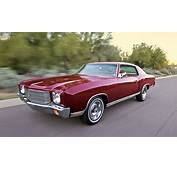 SS Four  Fifty Faux 1970 Chevrolet Monte Carlo A