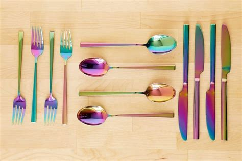 unique flatware sets unique flatware sets simplemost