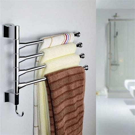 towel holders for small bathrooms 25 best ideas about bathroom towel bars on pinterest
