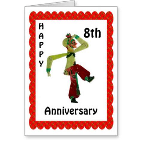 8th wedding anniversary cards happy 8th month anniversary quotes quotesgram