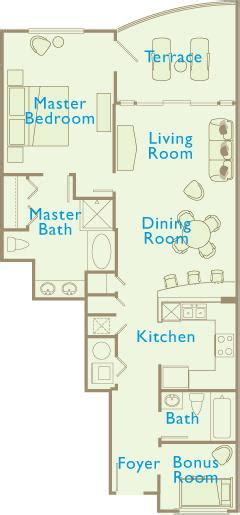 Aqua Panama City Beach Floor Plans aqua beachside resort floor plans in panama city beach