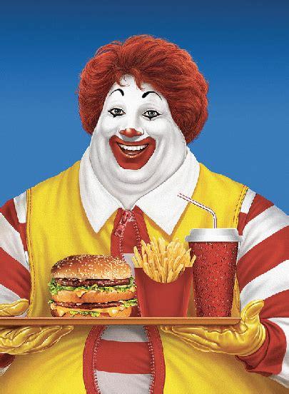 ronald donald mcdonald s to roll out bigger burgers