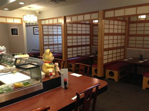Japanese Restaurant Tatami Room Singapore Expandable Tatami Room For Up To 20 Picture Of