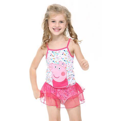 Pepa Ping Parking Lot Pink 2015 new summer swimwear lovely floral pattern