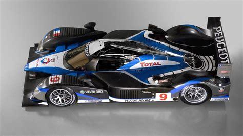 Peugeot Wec 2020 by Peugeot Axes Endurance Racing Program