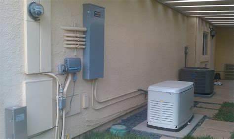 expert generator installation free estimates provided