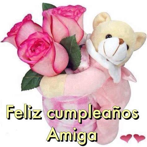 imagenes flores feliz cumpleaños amiga ʜᴀᴅᴀᴄᴀʀᴏʟɪɴᴀ feliz cumplea 209 os pinterest