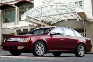Ford Used Cars Used Ford Five Hundred For Sale By Owner Buy Cheap Pre