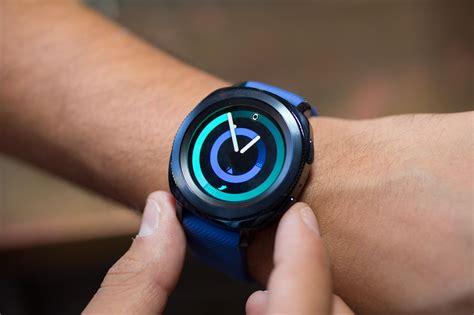 Samsung Gear Sport New Resmi Sein samsung gear sport inceleme teknoloji haberleri