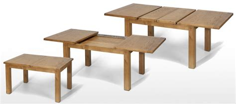 extending dining tables rustic oak 132 198 cm extending dining table and 6 chairs