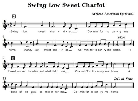 swing high swing low sweet chariot 17 best images about extended pentatonic on pinterest