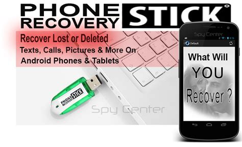 android recovery stick android data recovery
