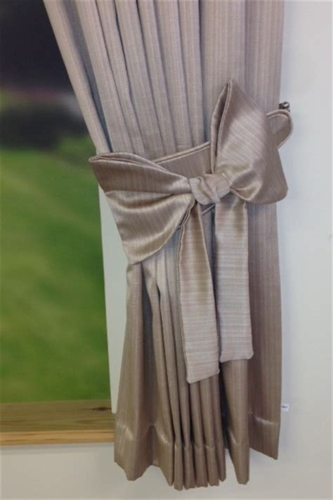 bow curtain tie backs the 11 best images about tie backs on pinterest the o